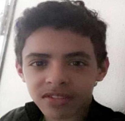 تفاصيل اختفاء الطفل نايف الغامدي بقرية رغدان في الباحة
