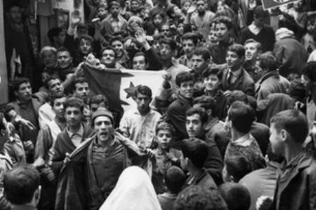 متى كان استقلال الجزائر , تاريخ عيد استقلال الجزائر
