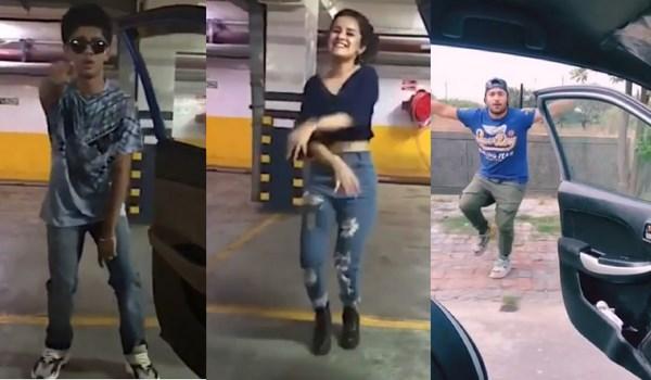 بالفيديو جنون تحدي كيكي , صور رقصة الكيكى , بدايه رقصه kiki challenge