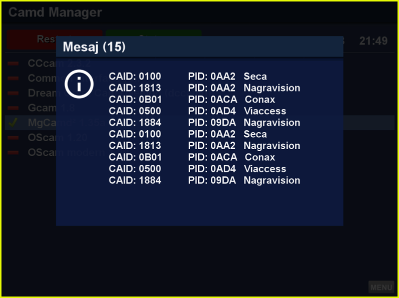 MgCamd 1.35a For GP4 Images