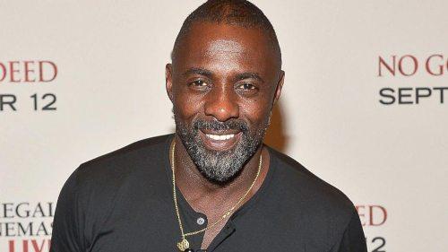 السيره الزاتيه ادريس البا ويكيبيديا , صور عارض الازياء ادريس البا Idris Elba