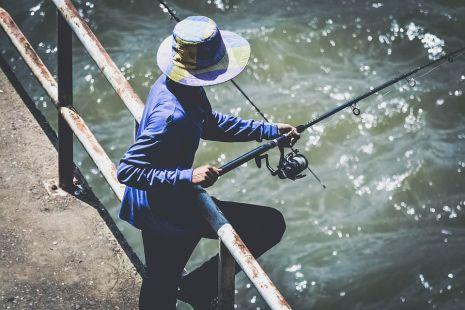 حلم و رؤيا الصيد فى المنام تفسير النابلسى ابن سيرين ابن شاهين