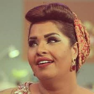 سبب سجن الفنانة هيا الشعيبي و اصابتها بمرض السكر , صور الفنانة هيا الشعيبي