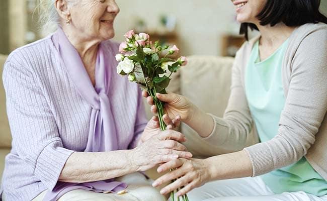 أجمل كلام حلو للأم 2019 , أروع كلام رومنسى جميل للأمهات 2020