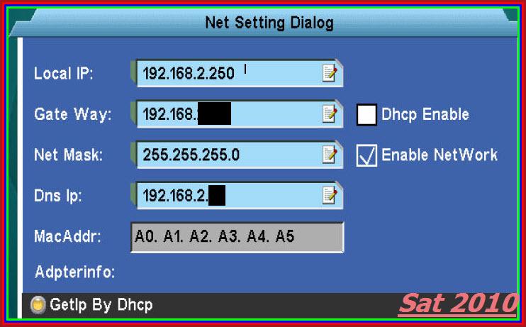 ������� ������ ����� LAWRENCE_LT9400CR-USB-2CA Ethernet ������ 18/2/2009