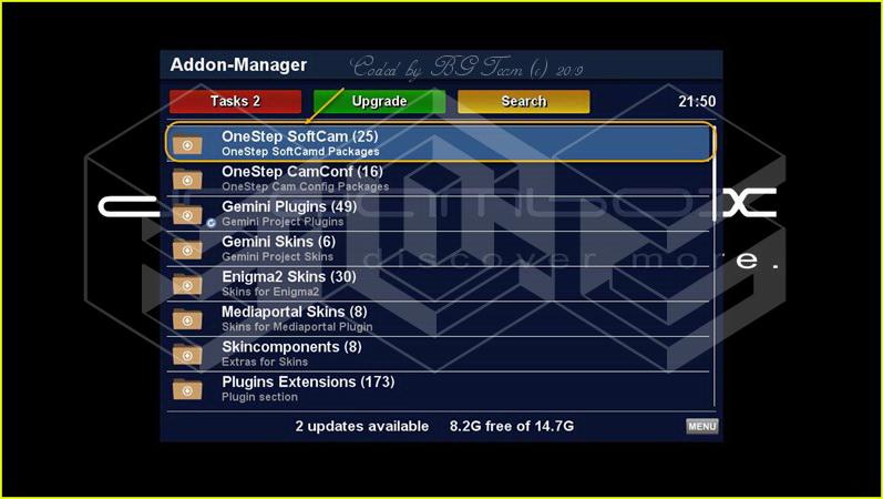 عودة ملف الفيد الخاص بملفات الايمو لصورة GP4