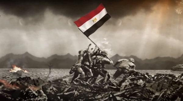 افكار تعبير عن حرب ٦ اكتوبر يوم السادس من شهر أكتوبر من العام 1973
