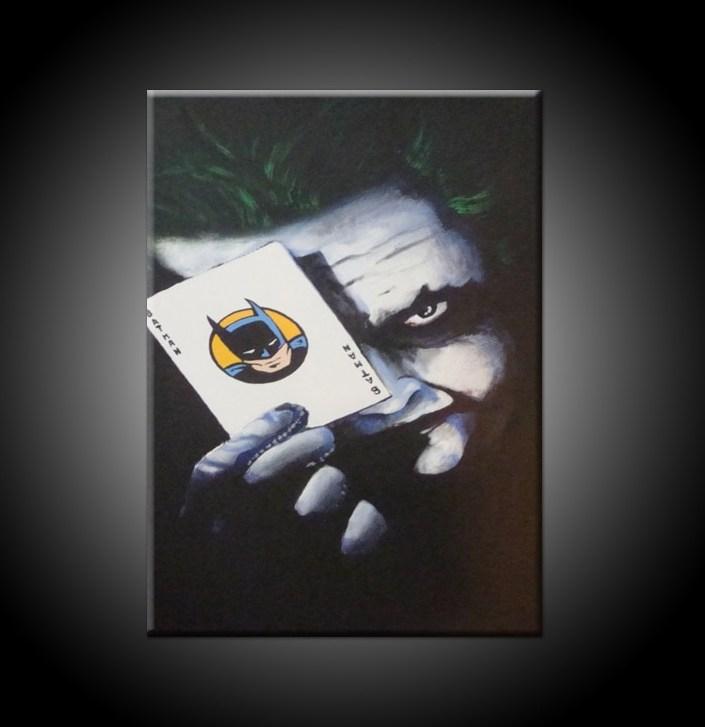 صور الجوكر مرسومة , رسومات الجوكر, صور انمي للجوكر , رمزيات الجوكر
