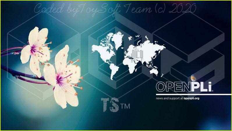 OE2.5-OpEnPLi7.3 For DreamOS-14.07.2020