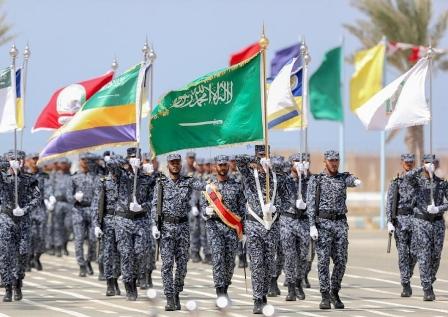 """رابط تقديم وظائف القوات الخاصة السعودية 1442 الأمن والحماية """"رجال"""" عبر أبشر للتوظيف"""