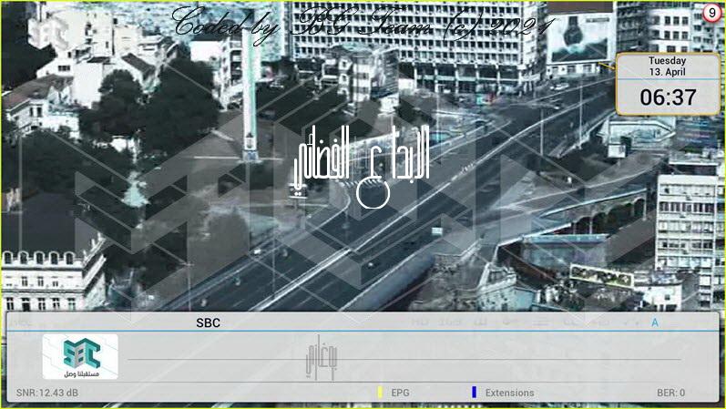 BackUp OE2.5 Original DMM GP4.x Image For DM 820 HD
