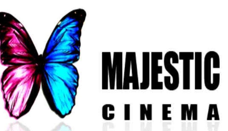 استقبال تردد قناة ماجستيك سينما MAJESTIC 2021 الفراشة بأفضل صورة