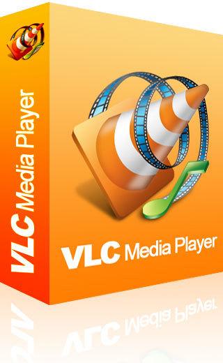 برنامج رائع لتشغيل ملفات الصوت والفيديو VLC Media Player 0.9.9