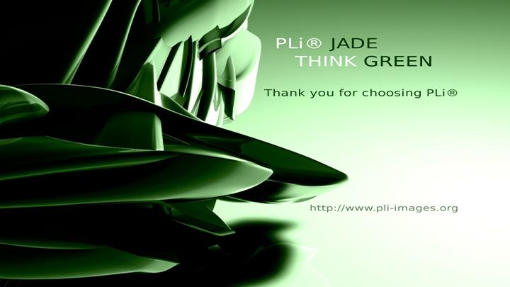 ••  PLi Jade2 6357