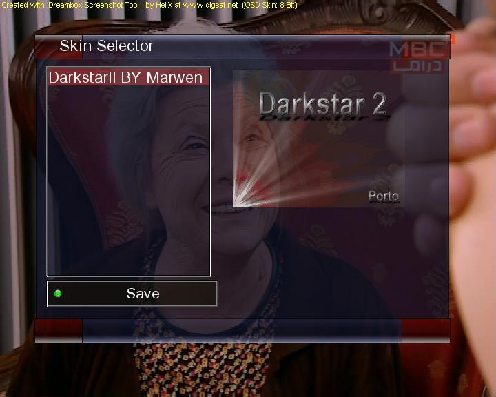 ��� �� ��������� ������� 4.4 ����� DARKSTAR II