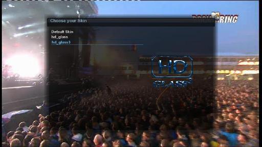 HD Glass 3 for nemesis