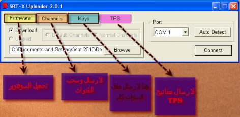 لودر  رائع  للسترونج الحديث  (x)&(ii) لارسال مفاتيح tps
