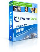 الاصدارات الجديدة من برنامج العرض الشهير ProgDVB 6.10.01  بتاريخ 27-6-2009