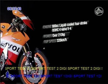 Digi Sport Romania و Digi Sport Hongrie جديدا باقة الدي جيTV