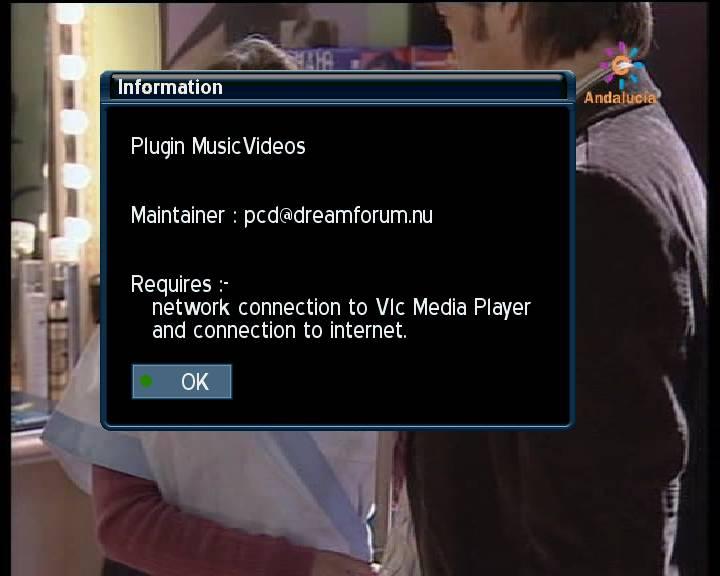 MusicVideos Enigma 1 - stream from internet