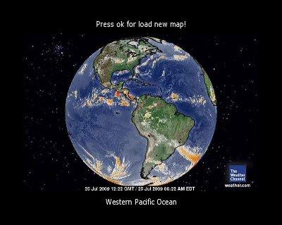 E2 Plugin WeatherSat 26-07-2009