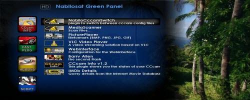 •• Ghost HD Nabilo 0.11 skin