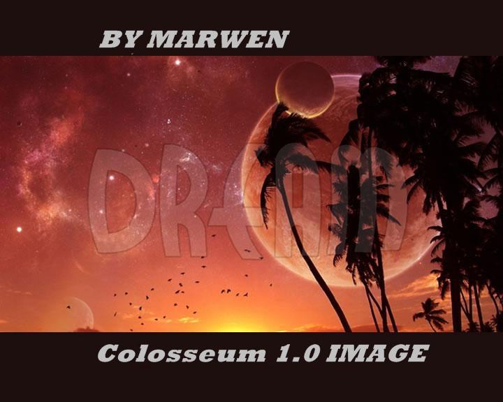 بتاريخ 26/10/2009 إصدار Colosseum بإضافات رائعة مع دمج CCcam 2.1.2