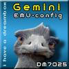 Camd3.902 - Config for E�