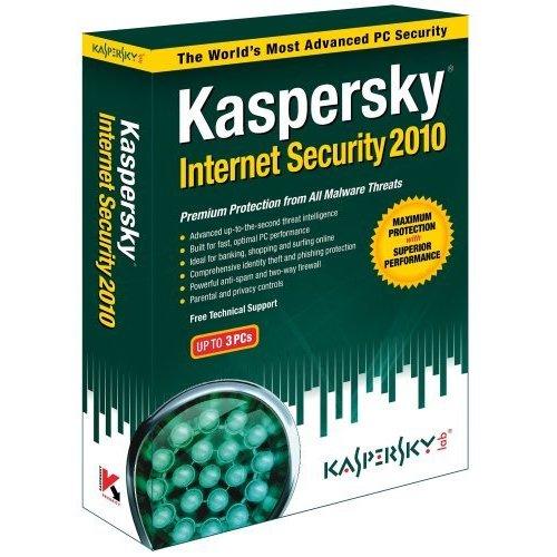 Kaspersky Internet Security 2010 V9.0.0.736