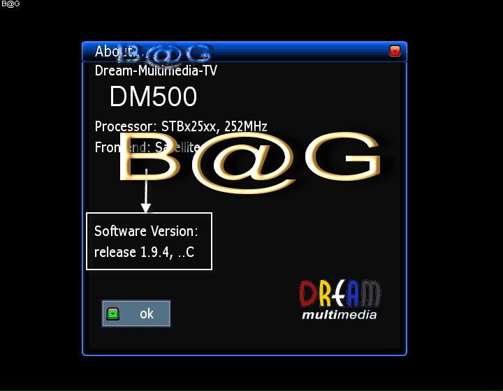 تحديث جديد على صورة :SifTeam-1.9.4C-500.img  19-01-2010