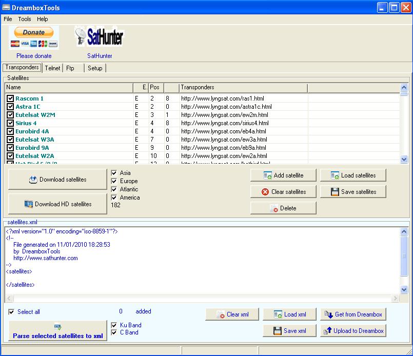 DreamboxTools 1.4.0.41