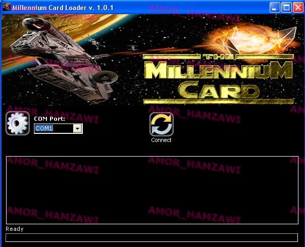 ����� ������� OMNIA ����� ����� ����� MillenniumCard