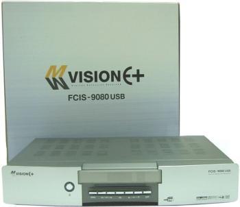 اجهزة اخرى mvision تحطم الفياكساس2.6 بتاريخ 02/02/2010