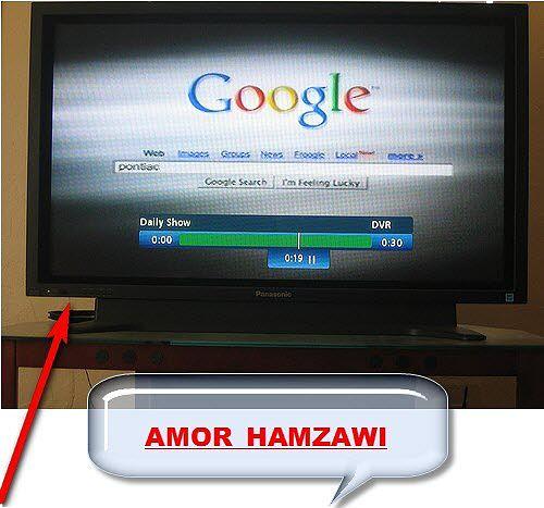 Google Tv في الولايات المتحدة الاسبوع القادم  وفي العالم سنة 2011