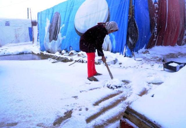 دعاء للفقراء من البرد , أدعية لأهلنا من لا مأوى له في ظل البرد القارس
