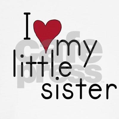 صور عن الاخت مضحكة , اختي الصغيرة , الاخت الوسط