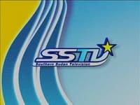 تردد قناة SSTV  على العرب سات