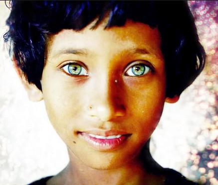 صور بنات شعرها اسود و طويل , صور تسريحات شعر اسود