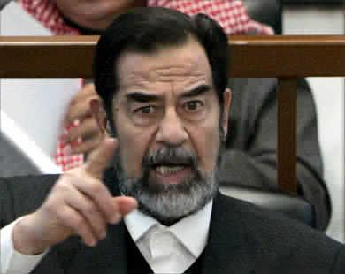 ذكرى إعدام الرئيس العراقي صدام حسين 30 ديسمبر كانون الأول
