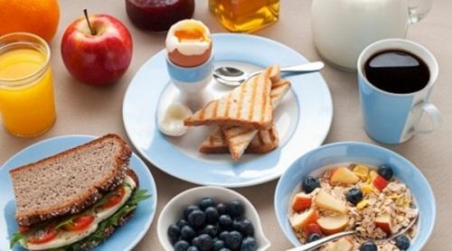 صور فطور الرجيم , صور فطور صحي , صور وجبة فطور منوعة
