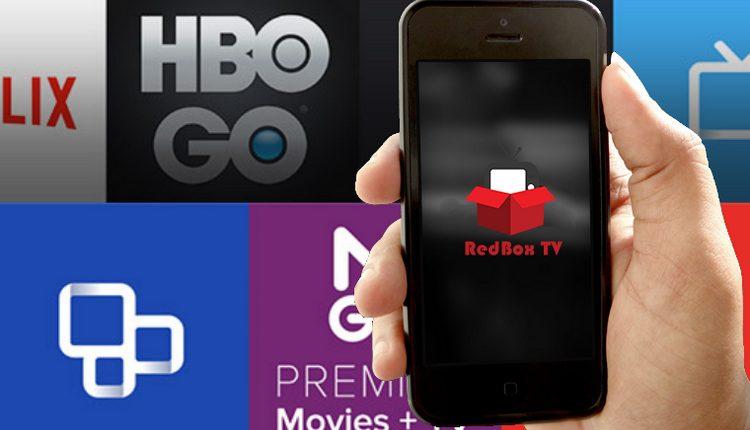تطبيق REDBOX , أفضل تطبيق IPTV لمشاهدة القنوات المشفرة hd