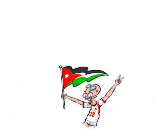 صور علم الاردن , خلفيات علم الاردن متحركة , flag of Jordan