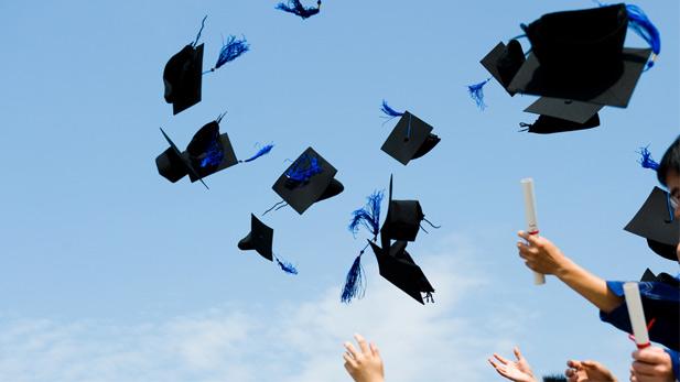 فرحة التخرج , كلمة عن التخرج , فرحة التخرج لحظة بداية الإنجاز