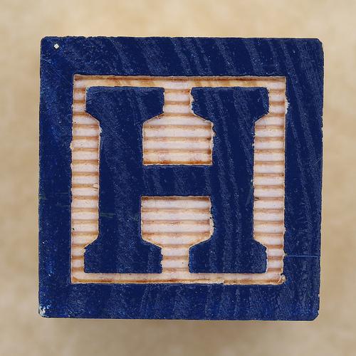 اروع واجدد صور حرف h للفيسبوك , صور حرف h فى قلب رومانسي مزخرف بالنار
