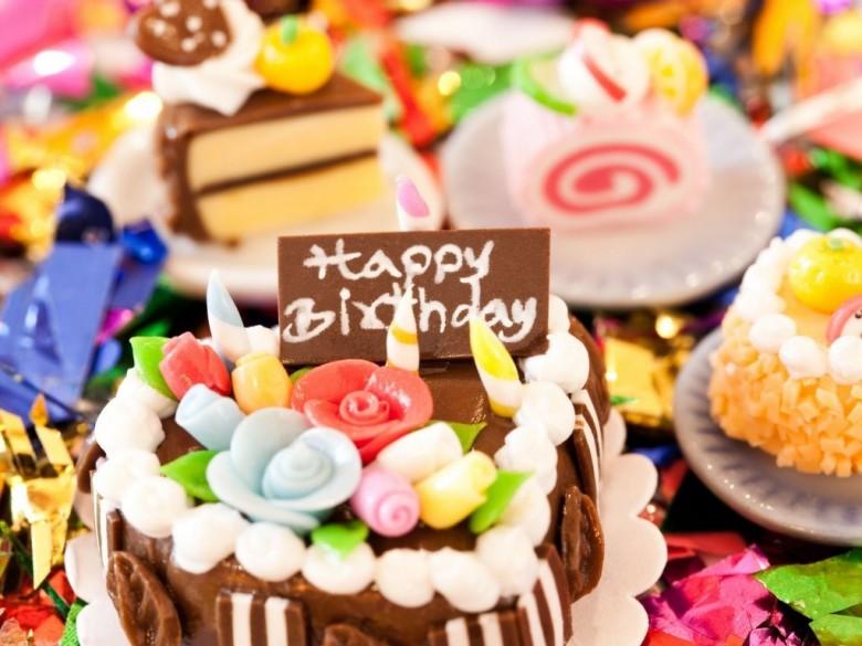 صور اعياد ميلاد لشهر فبراير , صور مكتوب عليها عيد ميلاد سعيد Happy birth day