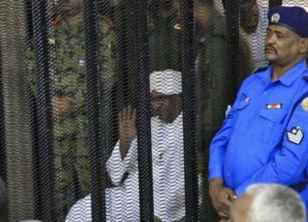 زيرو فساد السودانية العثور على جوال مع الرئيس المخلوع عمر البشير في سجن كوبر