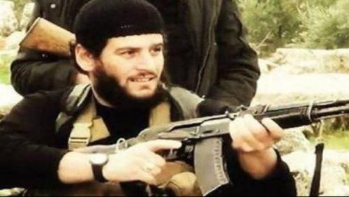 السيرة الذاتية ابو حسن المهاجر ويكيبيديا , صور ابو الحسن المهاجر المتحدث باسم داعش