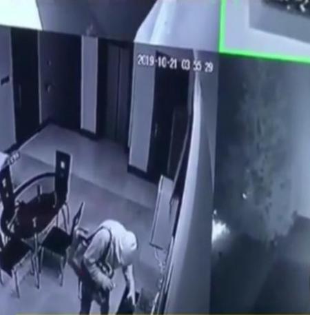 تفاصيل سرقة منزل الفنان عبدالله السيف , صور عبدالله السيف