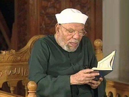 الإعلامية المصرية أسما شريف منير تهاجم الشيخ الراحل محمد الشعراوي