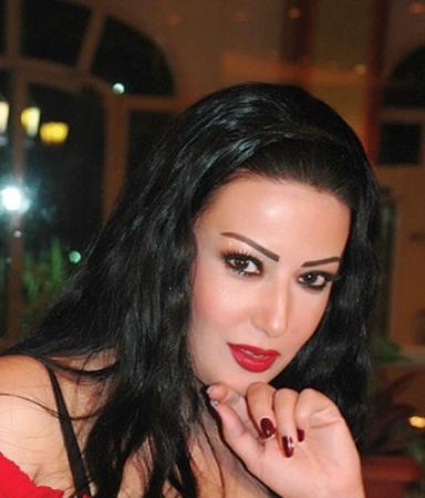تفاصيل الحكم على الفنانة سمية الخشاب بالسجن ثلاث سنوات